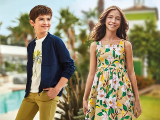 buona consistenza qualità stabile ultimi progetti diversificati SuperBoys: negozio abbigliamento bambini con corner ...
